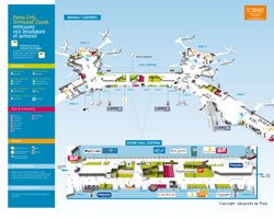 Orly Airport Paris Information