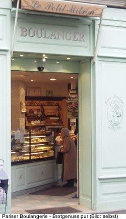 Essen trinken Paris Restaurant Tipp