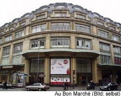 designer mode shopping einkaufen paris