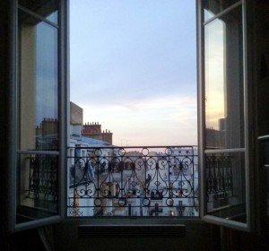 Ferienwohnung Paris Tipp