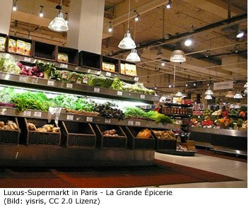 grande_epicerie_parisGrande Epicerie Paris Supermarkt Delikatessen Gourmet Shopping