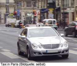 FLughafen Charles de Gaulle Paris Innenstadt