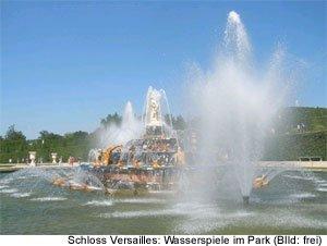 Tour Führung Versailles