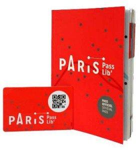 PassLib' Paris