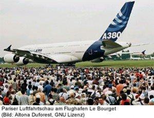 le Bourget airport flughafen paris