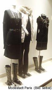 Prêt-à-Porter – Modeschauen