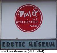 Musée d`Erotisme