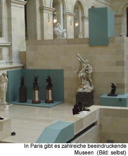 Museen Paris