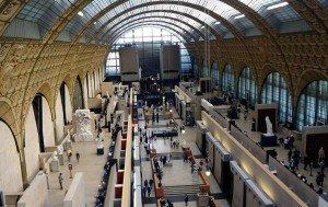 Musée d´Orsay Paris Museum