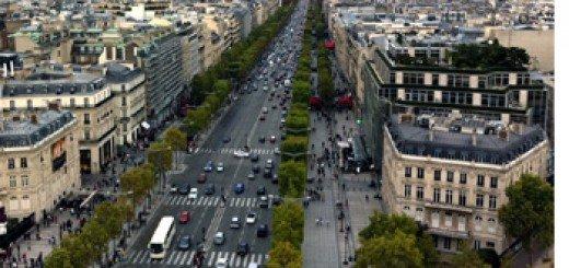 Paris Vororte