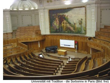 Sorbonne Paris, Universität in Paris