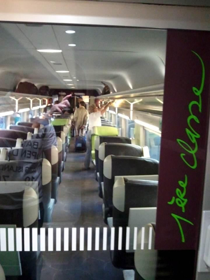 Paris Per Bahn Zug Fahrzeiten Preise Tipps Reiseführer