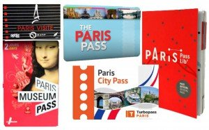 City Cards / Sightseeingpässe