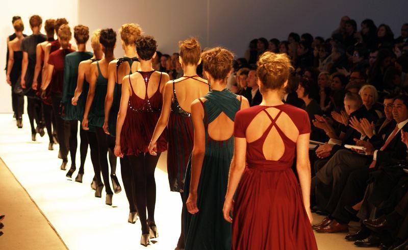 Mode Event Paris